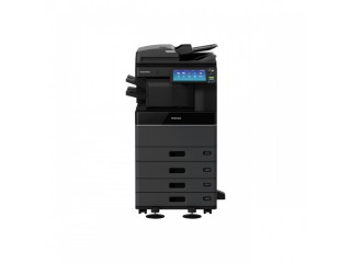 Toshiba Digital Photocopier e-STUDIO 3015AC