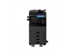Toshiba Digital Photocopier e-STUDIO 4515AC