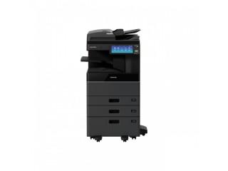Toshiba Digital Photocopier e-STUDIO 5015AC