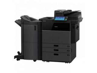 Toshiba Digital Photocopier e-STUDIO 5516AC