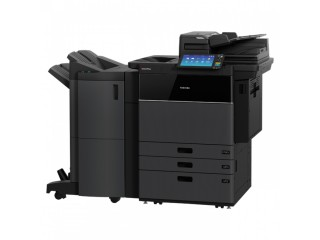 Toshiba Digital Photocopier e-STUDIO 5516ACTG