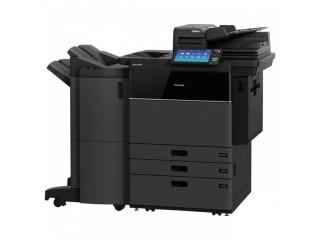 Toshiba Digital Photocopier e-STUDIO 7516ACTG