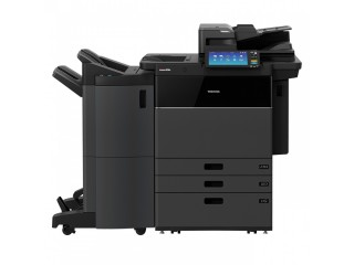 Toshiba Digital Photocopier e-STUDIO 8518AG