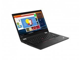 """Lenovo ThinkPad X13 Yoga (13"""") Intel 10th Gen i5 laptop, Display 13.3"""", 8GB Memory, SSD 128GB, Windows 10 Home 64, 3 Years"""
