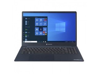 Toshiba Satellite Dynabook Pro C50-H, Intel i5 10th Gen Processor, 8GB Ram, 256GB eMMC, Display 15.6 Inc, 3 Years Warranty