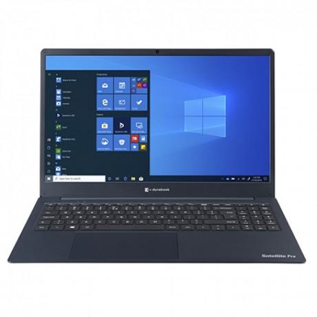 toshiba-satellite-dynabook-pro-c50-h-intel-i5-10th-gen-processor-8gb-ram-256gb-emmc-display-156-inc-3-years-warranty-big-0