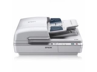 Epson WorkForce DS-6500 Flatbed Document Scanner with Duplex ADF