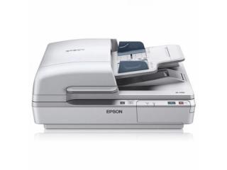 Epson WorkForce DS-7500 Flatbed Document Scanner with Duplex ADF