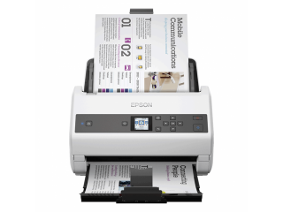Epson WorkForce DS-970 A4 high speed sheetfeed scanner