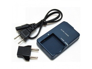 Canon CB-2LVE Battery Charger