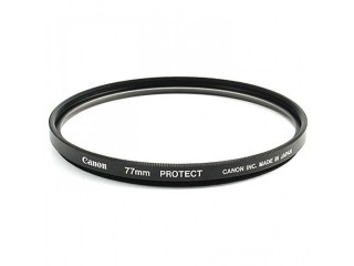 Canon 77 mm Protect Lens Filter