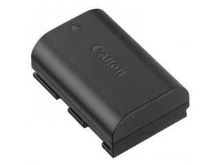 Canon LP-E6N Battery Pack