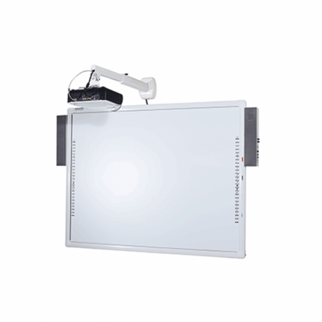tacteasy-interactive-whiteboard-te-96-ftw-with-multimedia-projector-big-0