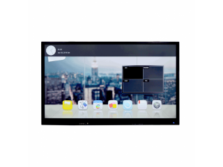 """INTERACTIVE TOUCH PANEL - 86"""""""