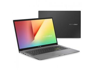 "ASUS VivoBook S15 S533FL i7 10th Gen, 8GB, 512GB SSD, 15.6"" Display, 2GB GDDR5 VGA, Windows, 2 Years"