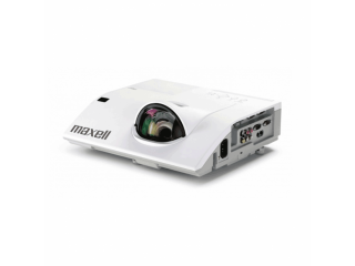 Maxell Projector - MC-CX301E