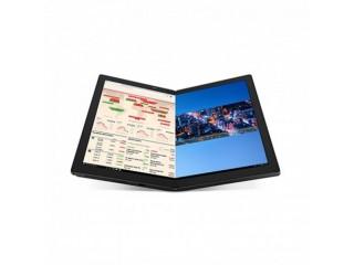 "Lenovo ThinkPad X1 Fold (13"") PC i5 11Gen, Display 13.3"", 8GB Memory, SSD 256GB, Windows 10 Home 64, 3 Years"